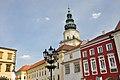Kroměříž, Hauptplatz (27102352739).jpg