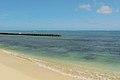 Kualoa Beach Park, Kaneohe (503497) (19261876984).jpg