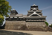 Kumamoto Castle 06s5s4272