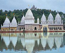Tourism In Madhya Pradesh Wikipedia