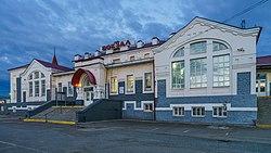 Kungur asv2019-05 img86 Railway station.jpg