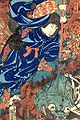 Kuniyoshi Utagawa, Suikoden Series 5.jpg