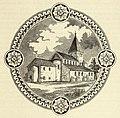 Kunstdenkmäler KN 1887 S365 Oberzell Ansicht der Stiftskirche.jpg