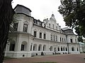Kyiv - Saint Sophia mytropolyt house.jpg