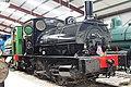 L&Y Pug 1097 No 19 Ribble Steam Railway 15-07-2017 (35336788814).jpg