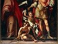 L'empoli, San Giovanni Evangelista e l'arcangelo Gabriele 04.JPG