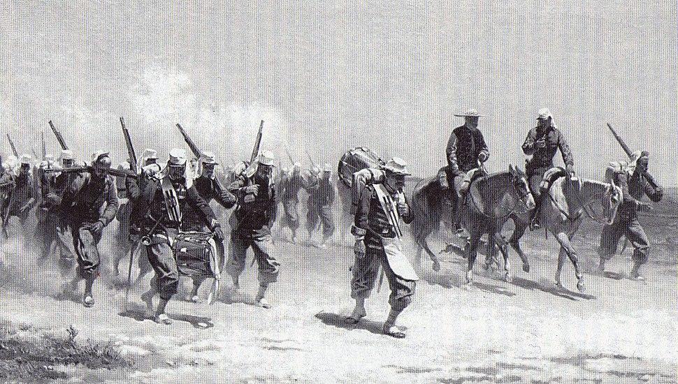 Légion belge