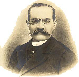 affiche Léon Denis