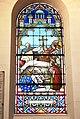 L'église Saint-Louis est éclairée par de nombreux vitraux remarquables..JPG