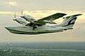 L-42 in flight. (4706943879).jpg