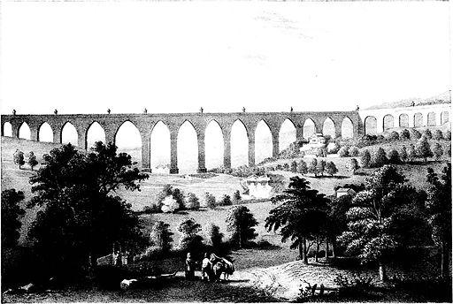 L. de Koningh Aqueduto das Águas Livres