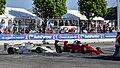 L16.48.02 - Historisk Formel - 3 - Reynard SF87, 1987 - Niels Jørgen Jørgensen - heat 1, påkøres af 12 - DSC 0207 Optimizer (36728872753).jpg
