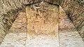 LG G10-Brickwork-Deir-e Gachin Caravansarai- آجرچینی های سه دوره تاریخی ساسانی، سلجوقی، صفوی و قاجار در کاروانسرای دیر گچین استان قم.jpg