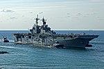 LHD-3 USS Kearsarge arrives PEV JTPI 6472 (41612762644).jpg