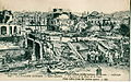 LL 936 - La Grande Guerre - SAINT-QUENTIN - Vue prise de la Place de la Gare.JPG