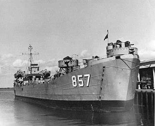 USS <i>King County</i> (LST-857)