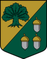 Герб волости Мазозолу, Латвия