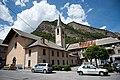 La Condamine-Châtelard - église.jpg