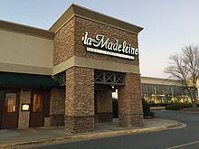 Madeleine Restaurant Bahrain Menu