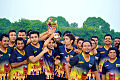 La Martiniere - Annual Past vs Present Football 2013.jpg