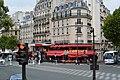La Rotonde, 105 Boulevard du Montparnasse, 75006 Paris 2013.jpg