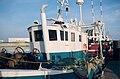 La timonerie d' un chalutier de pêche côtière (1).jpg