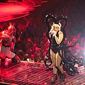 Lady Gaga, ARTPOP Ball Tour, Bell Center, Montréal, 2 July 2014 (46) (14376658209).jpg