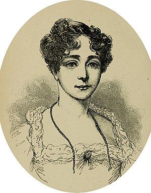 Judith Montefiore - Image: Lady Judith Montefiore