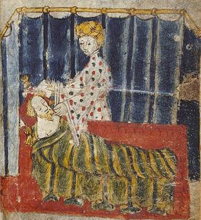 Lady Bertilak