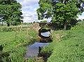 Lake Bridge - geograph.org.uk - 436093.jpg