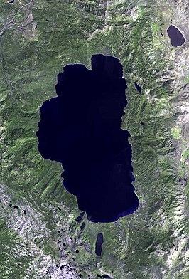 Lake Tahoe (meer) - Wikipedia