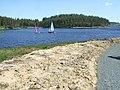Lakeside Way - Kielder Water - geograph.org.uk - 1363676.jpg
