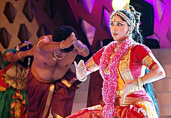 Lakshmi Gopalaswami: Urmila Satyanarayana