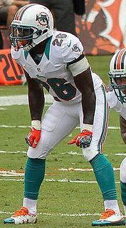 Lamar Miller American football player