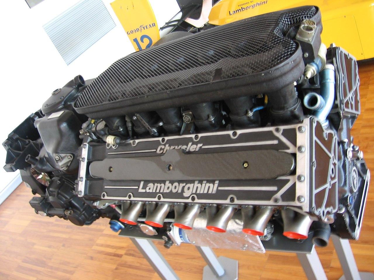 Lamborghini Engine Diagram Wiring Library Yamaha Harness Free Download Filelambo V12 F1