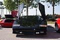 Lamborghini Countach 1989 25th Anniversary HeadOn CECF 9April2011 (14598915004) (2).jpg