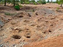 Mining industry of Ghana - Wikipedia