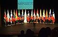 Lanzamiento Juegos Odesur Santiago 2014 (5300901336).jpg