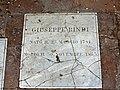 Lapide, cappella dei caduti, Montopoli, Rindi.JPG