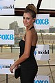 Laura Dundovic attends ANTM 7 finale 2011 (4).jpg
