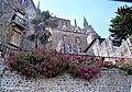 Le Mont Saint Michel, Normandie, FRANCE (34395708124).jpg