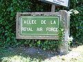 Le Touquet-Paris-Plage (Allée de la Royal Air Force).JPG