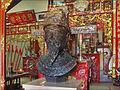 Le mausolée de Thoai Ngoc Hau (Vinh Tê, Vietnam) (6614353909).jpg