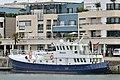 Le navire de plaisance Barracuda (5).JPG