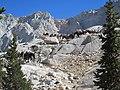 Lee Roeser on Mt. Whitney Trail (14738209393).jpg