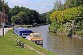 Leeds and Liverpool Canal, Appley Bridge (geograph 4531289).jpg