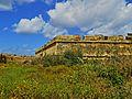 Left Ravelin - Fort Chambrai.jpg