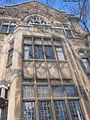 Lehigh University Packard Windows.jpg