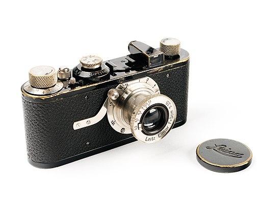 Leica I