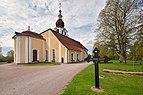 Leksands kyrka May 2018 02.jpg